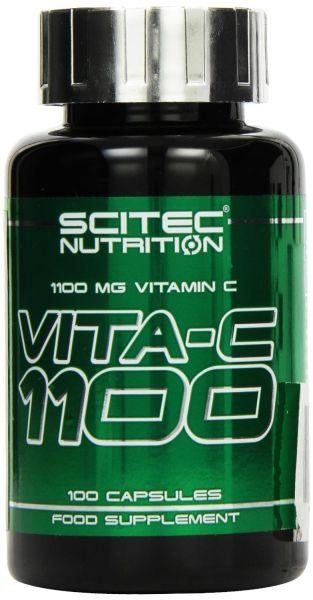 Scitec Vita-C 1100 100 Tabletten