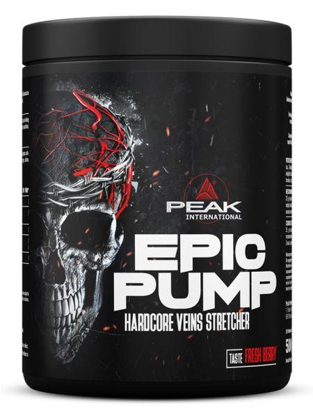Peak EPIC Pump 500 g