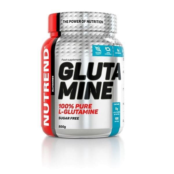 Nutrend Glutamine Powder - 500g