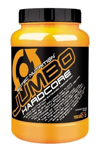Scitec Jumbo Hardcore1530g