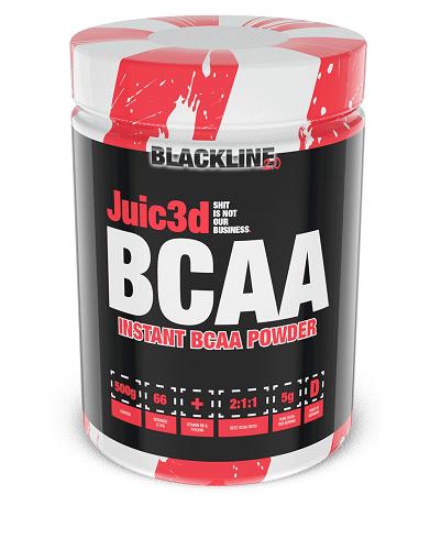 Blackline 2.0 Juic3d Bcaas 500g