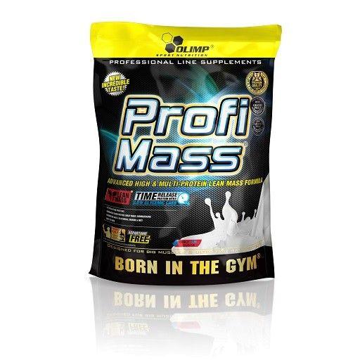 Olimp Profi Mass - 1kg