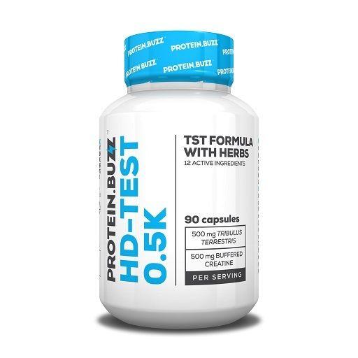 Protein.Buzz HD-Test 0