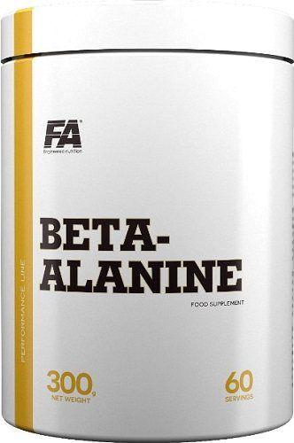 FA Nutrition Beta-Alanine - 300g