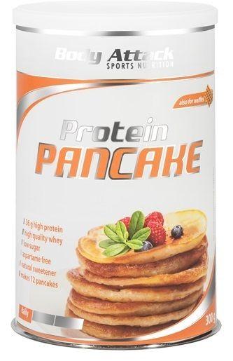 Body Attack Protein Pancake 300g