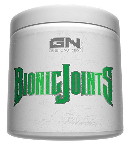 GN Bionic Joints - Blood Orange - 450g