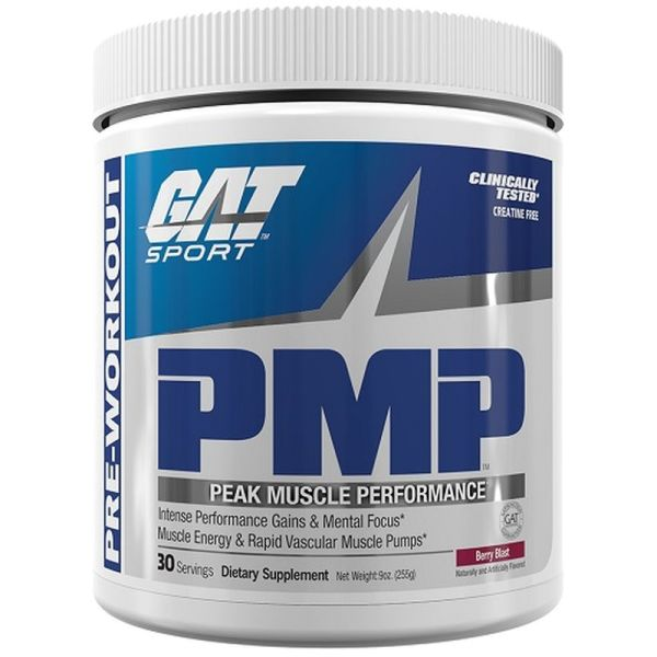 GAT Sport - PMP Pump Booster 255g