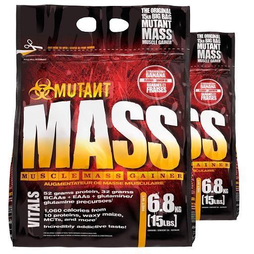 Mutant Mass - 6,8 kg