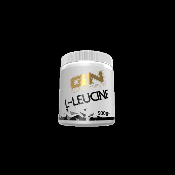 GN L-Leucine Neutral - 500g