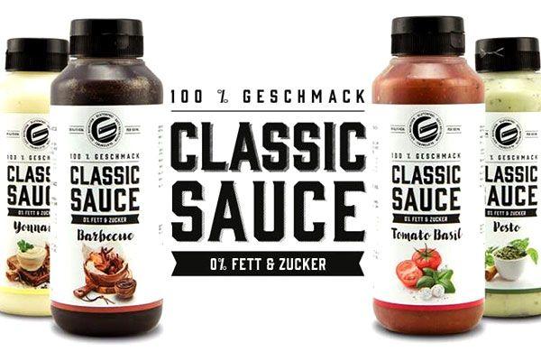 GOT7 Sauce - 265ml