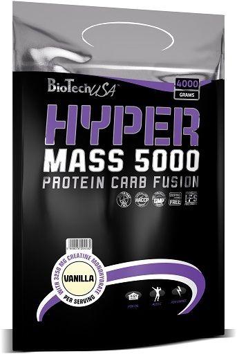 BioTech Hyper Mass 5000 - 4000g