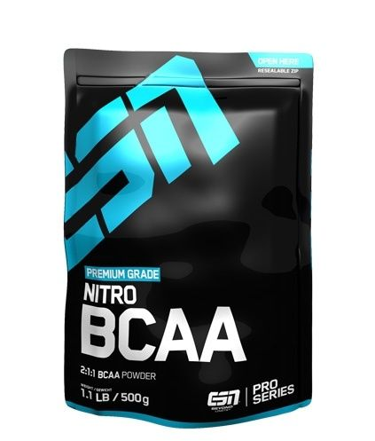 ESN Nitro BCAA Powder