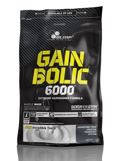 Olimp Gain Bolic 6000 - 6