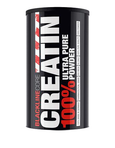 Blackline 2.0 Core Creatin Monohydrate 500g Dose