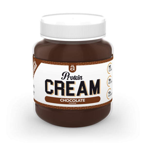 Näno Supps - Protein Cream 400g