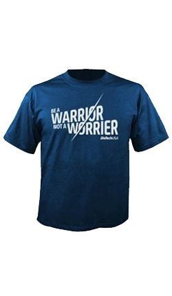 BioTech Warrior Shirt