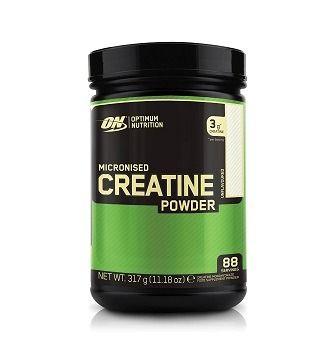Optimum Creatine Powder 317g