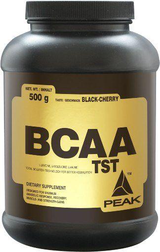 Peak BCAA-TST - 500g
