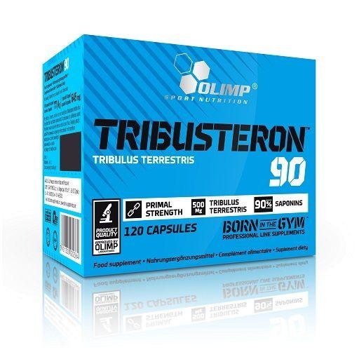 Olimp Tribusteron 90 300mg - 120 Kapsel