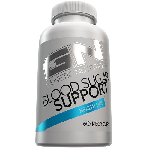 GN Blood Sugar Support - 60 Kapsel