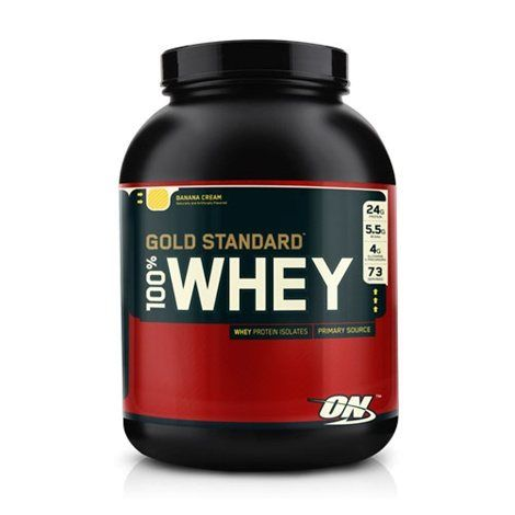 ON Whey Gold Standart - 2