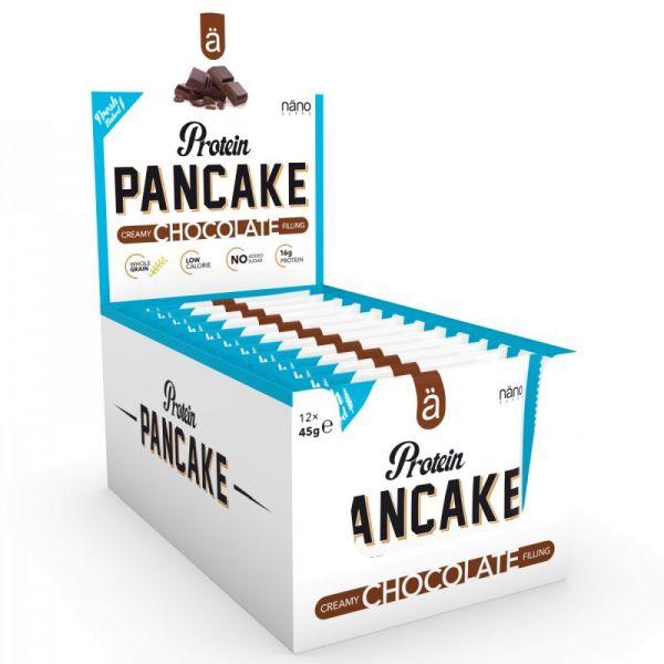 """NextLevel Nutrition - """"ä"""" - Protein Pancake (12x 45g)"""