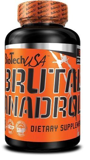 BioTech Brutal Anadrol 90 Kapsel