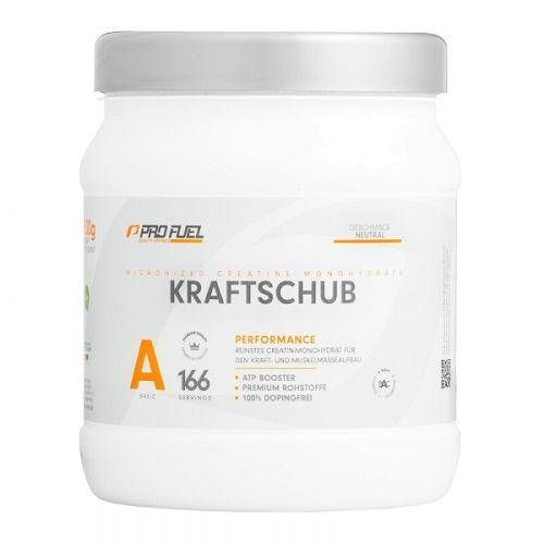 ProFuel KRAFTSCHUB 500g
